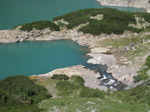 M261 (283503 byte) - Lake Barbellino (1862mt)