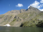 M263 (233326 byte) - Lake Barbellino Superior (2.130mt) and Mount Strinato (2836mt)