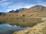 M284 (238304 byte) - The little lake facing the Viola Hut (2314mt)
