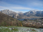 M327 (328467 byte) - The town Lecco seen from St. Tomaso
