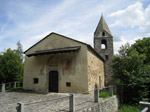 M365 (233726 byte) - St. Rocco Church (year 1300) in the Fontana Valley (780mt)
