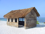 S29 (268858 byte) - Fun Island - Hut near the sea