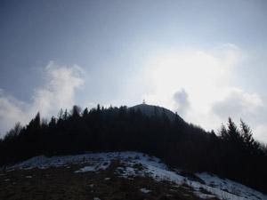 Rifugio Gombo Alto